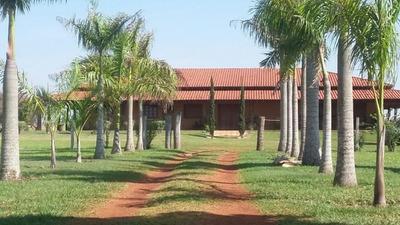 Fazenda A Venda Em Maracaju - Ms (agricultura) - 850