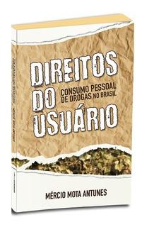 Livro Direitos Do Usuário Cultivo Indoor Grow Led