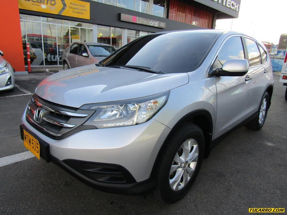 Honda Cr-v 2wd Lxc-at