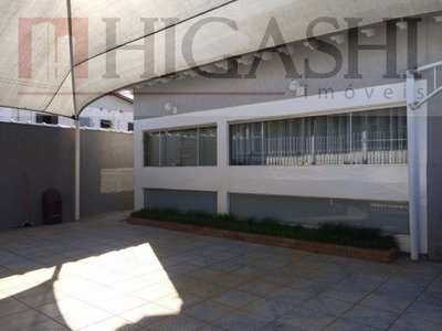Aluguel Sobrado Suzano Brasil - 0012-a
