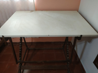 Mesa Para Dibujo Técnico