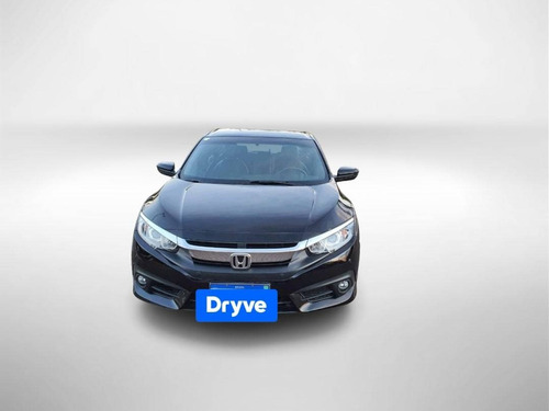 Imagem 1 de 6 de  Honda Civic Exl 2.0 16v Cvt Flex
