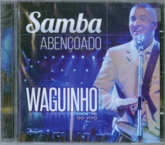 Cd Waguinho - Samba Abençoado [original]