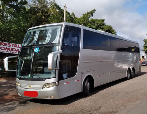 Ld - Scania - 2001 Codigo: 5337