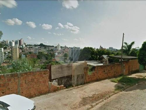 Imagem 1 de 3 de Terreno À Venda Em Parque Brasília - Te181552