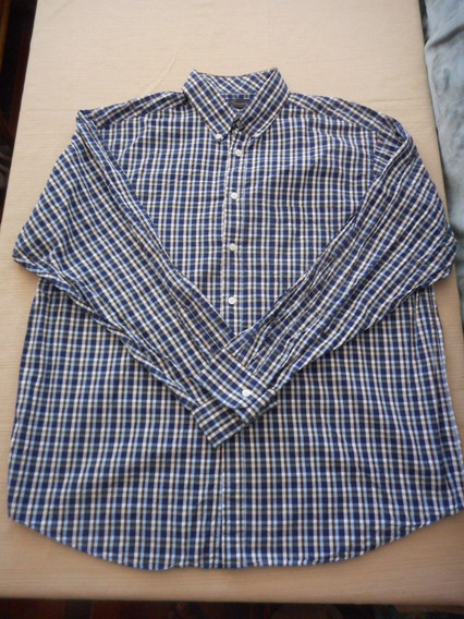 Camisa Marca Roundtree Y Yorke Talla Xl