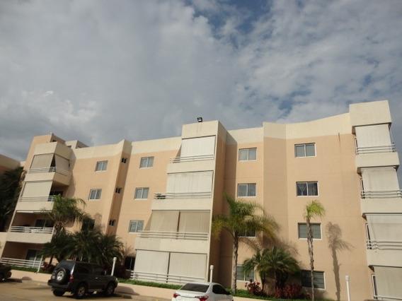 Apartamento En Alquiler En Esturion
