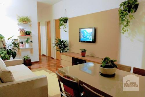 Imagem 1 de 15 de Apartamento À Venda No Sagrada Família - Código 279841 - 279841