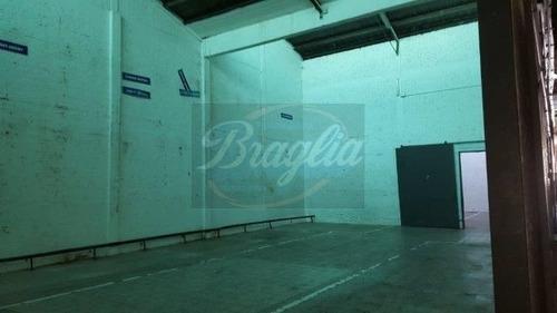 Venta Local Industrial / Galpón Monoambiente Jacinto Vera Br