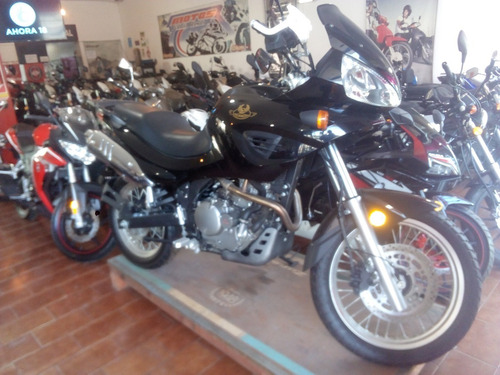 Rvm 600cc.