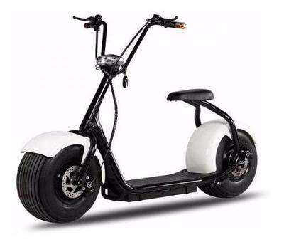 Scooter Elétrica 1000w Sol Bikes