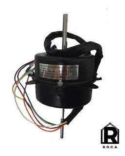 Motor Ventilador Aire Ventana Lg 110/220 40w Generico