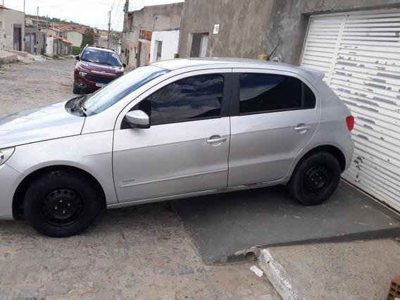 Volkswagen Gol 1.0 Vht Trend Total Flex 5p 2012