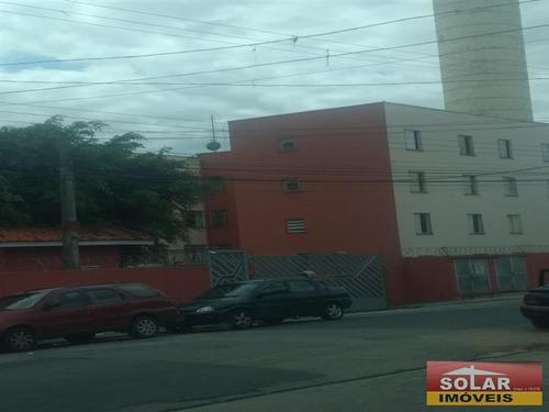 Imagem 1 de 13 de Apartamento Parque Santa Rita São Paulo/sp - 12021