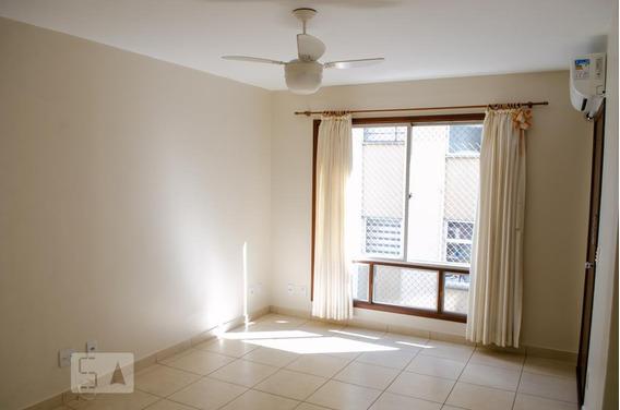 Apartamento Para Aluguel - Auxiliadora, 2 Quartos, 55 - 893051481