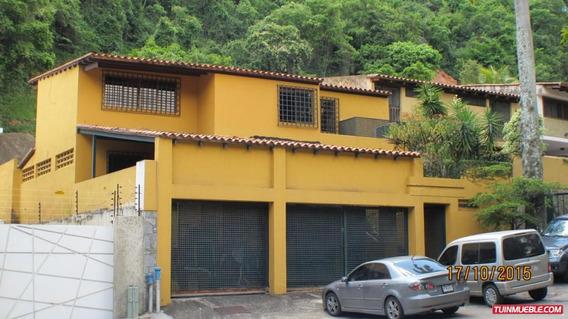 Casas En Venta Rent A House La Boyera 15-15395