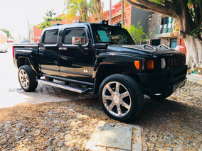 Hummer H3 5.3 T Adventure Pick Up Mt