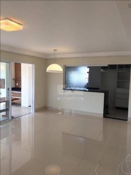 Apartamento Residencial À Venda, Jardim Chapadão, Campinas. - Ap0533