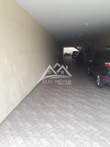 Apartamento S/ Condomínio Para Venda No Bairro Vila Pires. Impecável - 725