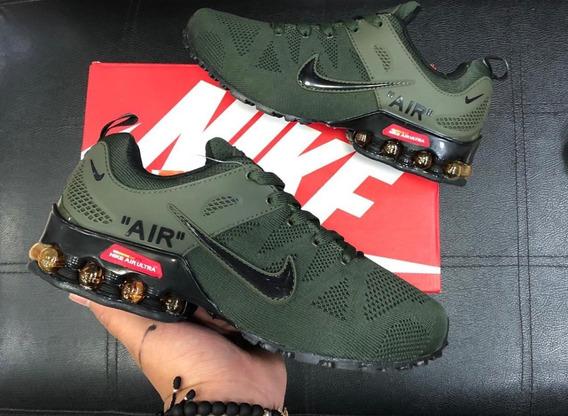 Zapatillas Nike Air Max Ultra - Hombre 2019