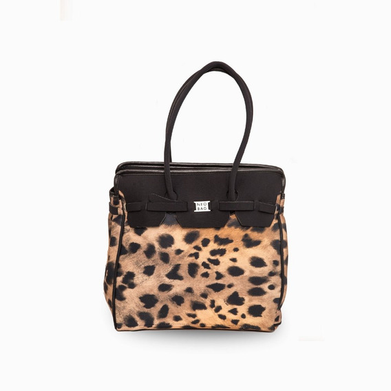 Cartera Ana Animal Print - Neo Bag