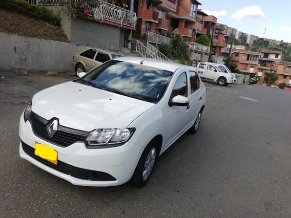 Renault - Logan