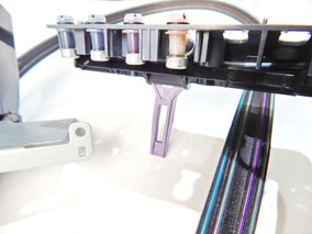 Hp Designjet 111 - Tubos De Tinta | Rids Assembly - Leia Des