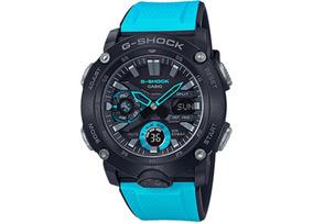 Relógio Masculino Casio G-shock Ga-2000-1a2