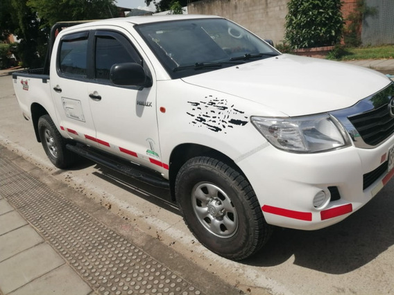 Toyota Hilux Hilux 2013