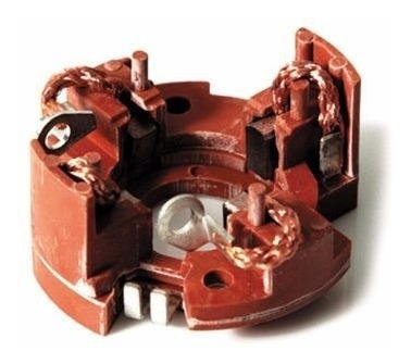 Escova Motor De Partida Arranque Yes 125 Intruder Magnetron