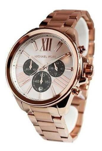 Relógio Luxo Michael Kors Mk5712 Original
