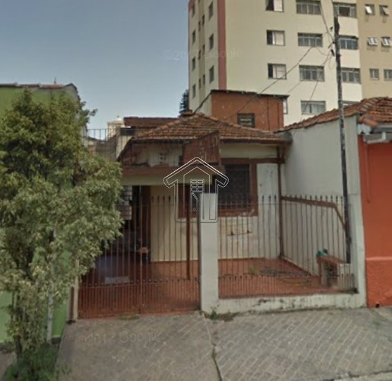 Terreno Para Venda No Bairro Vila Alzira - 8602agosto2020