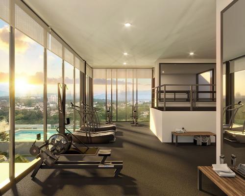Apartamentos En Venta Moretti Zona 10