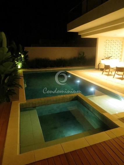 Casa Em Condomínio À Venda, 4 Quartos, 2 Vagas, Residencial Quinta Do Golfe - São José Do Rio Preto/sp - 784