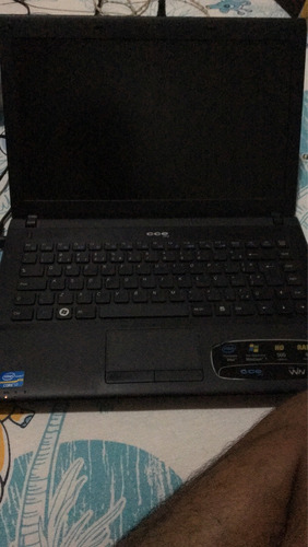 Notebook Win Core I7