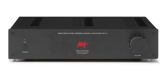 Amplificador De Potência Pm-1 V