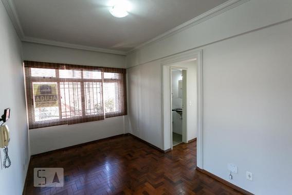 Apartamento Para Aluguel - Sagrada Família, 2 Quartos, 58 - 893097424