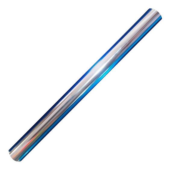 Papel Foil Laser Minc Paquete 10 Mts Lineales