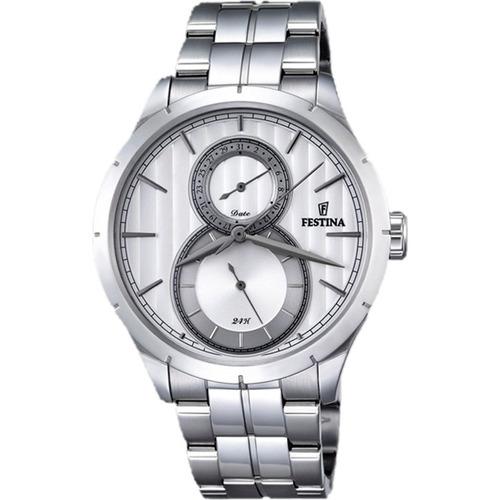 Reloj Hombre Festina Calendario F16891.1 Garantía Oficial
