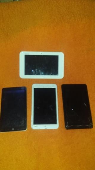 Tablets Dl Genesis Tectoy