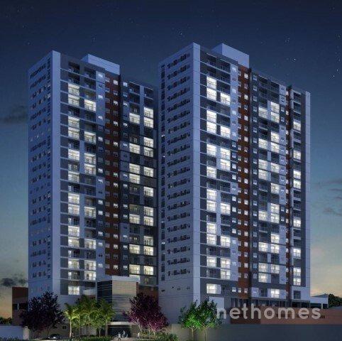 Apartamento - Alphaville Empresarial - Ref: 20959 - V-20959