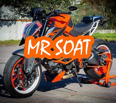 Soat Para Moto - ¡cuidado! Pague Cuando Se Active Su Soat
