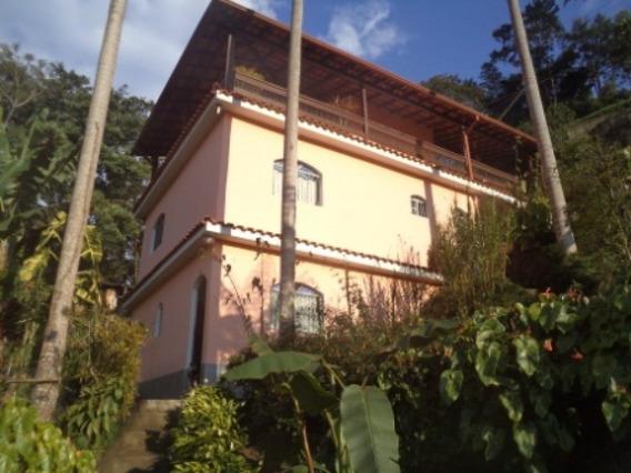 Casa Em Lumiar, Nova Friburgo/rj De 250m² 3 Quartos À Venda Por R$ 380.000,00 - Ca293506