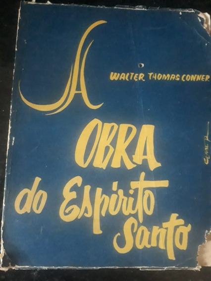 A Obra Do Espirito Santo