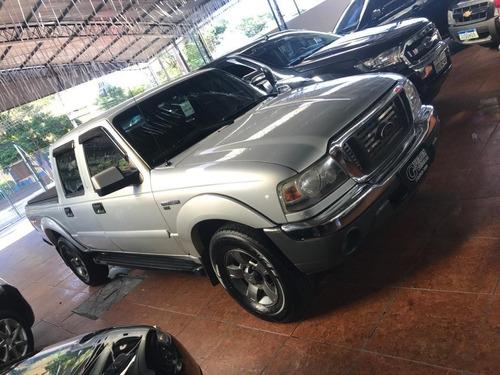 Ranger Xlt 2009 Diesel 4x4