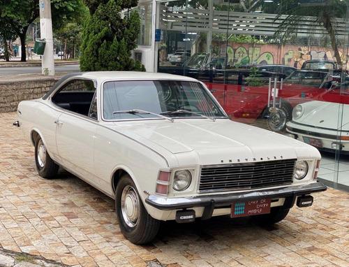 Imagem 1 de 15 de Chevrolet Opala Comodoro - 1976