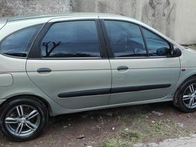 Renault Scénic 1.9 Rt I Abs Ab 2001