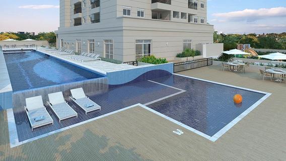 Apartamento Em Vila Andrade, São Paulo/sp De 58m² 2 Quartos À Venda Por R$ 378.000,00 - Ap153161