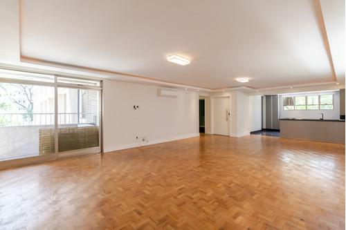 Imagem 1 de 25 de Apartamento Em São Paulo - Sp - Ap0036_elso
