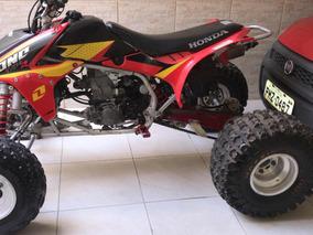 Honda Sportrax Trx 450